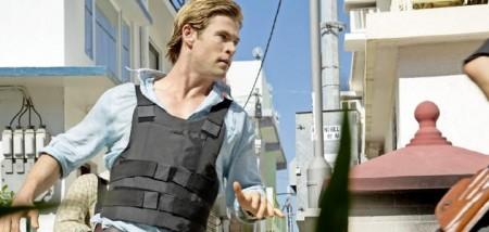 Blackhat starring Chris Hemsworth