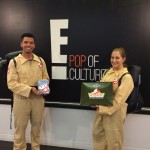 ghostbusters donuts eoline
